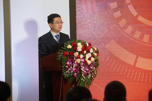 北京供销大数据集团董事长肖立国
