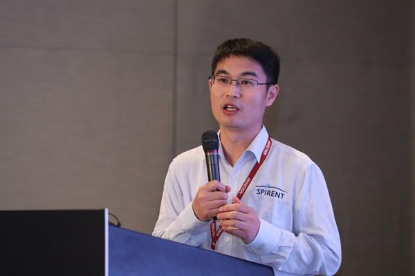 王海生:场景复现与网络安全评估
